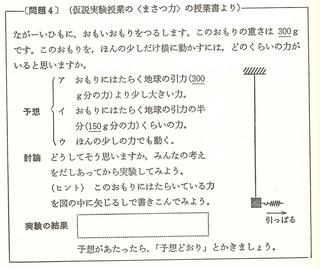 仮説実験授業(摩擦力).png